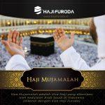 Visa Haji Mujamalah
