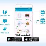 Aplikasi Bekal Haji