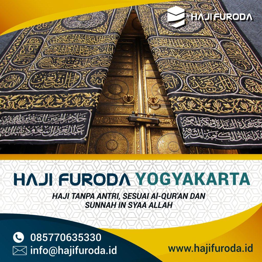 Haji Furoda Yogyakarta