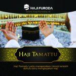 Panduan Haji Tamattu