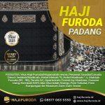 Haji Furoda Padang