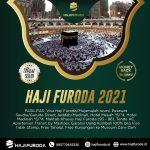 Haji Furoda 2021
