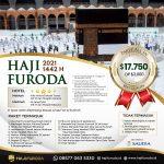 Biaya Haji Furoda 2021 1442 H