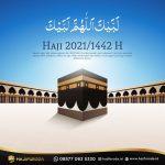 Haji 2021 Indonesia